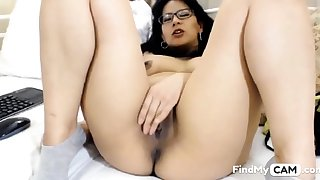Korean Mami Webcam Battle-axe Part 2