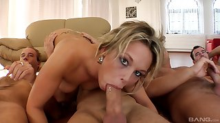 Missel tries a load be incumbent on chunky dicks wide a generous home tryout