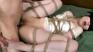 Bdsm Bitch In Entertaining Submissiive Fetish
